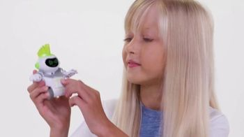 MoBots TV Spot, 'Sound Like a Robot' - Thumbnail 5