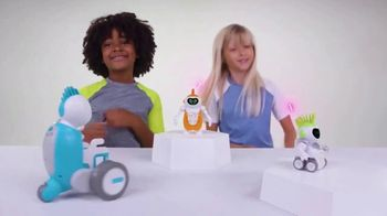 MoBots TV Spot, 'Sound Like a Robot' - Thumbnail 7