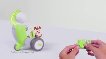 MoBots TV Spot, 'Sound Like a Robot' - Thumbnail 8
