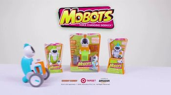 MoBots TV Spot, 'Sound Like a Robot' - Thumbnail 9