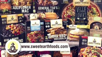 Sweet Earth Foods TV Spot, 'Plant Based Solutions'