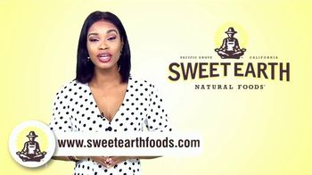 Sweet Earth Foods TV Spot, 'Plant Based Solutions' - Thumbnail 1