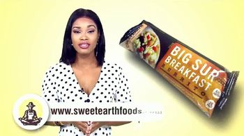 Sweet Earth Foods TV Spot, 'Plant Based Solutions' - Thumbnail 3