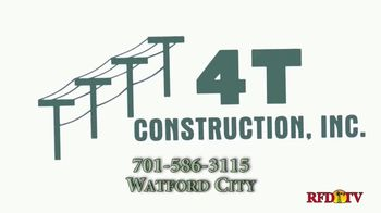 4T Construction, Inc. TV Spot, 'Environmental Steward' - Thumbnail 10