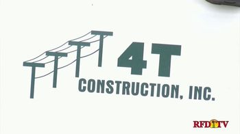 4T Construction, Inc. TV Spot, 'Environmental Steward' - Thumbnail 2