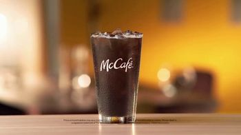 McDonald's TV Spot, 'More Than a Drink: Slushie & $1.69 Iced Coffee' - Thumbnail 8
