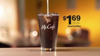 McDonald's TV Spot, 'More Than a Drink: Slushie & $1.69 Iced Coffee' - Thumbnail 9