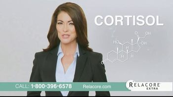 Relacore TV Spot, 'Stress: Total Sleep Cycle'