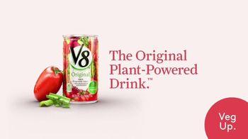 V8 Juice TV Spot, 'Banana' - Thumbnail 6