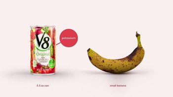 V8 Juice TV Spot, 'Banana' - Thumbnail 3