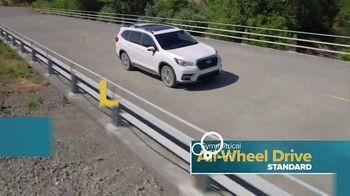 Subaru A Lot to Love Event TV Spot, 'Shop Online: Ascent' [T2] - Thumbnail 4
