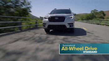 Subaru A Lot to Love Event TV Spot, 'Shop Online: Ascent' [T2] - Thumbnail 5