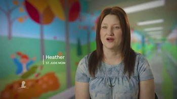 St. Jude Children's Research Hospital TV Spot, 'Lights On' - Thumbnail 3