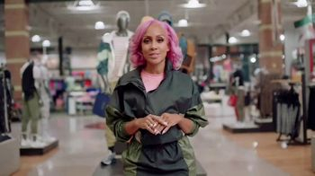 Dick's Sporting Goods TV Spot, 'Day One: Shoe Game' Feat. Calyann Barnett, Miles Brown, Nicole Laeno