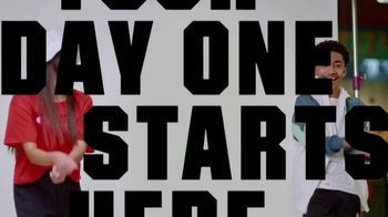 Dick's Sporting Goods TV Spot, 'Day One: Shoe Game' Feat. Calyann Barnett, Song by Sevenn - Thumbnail 10