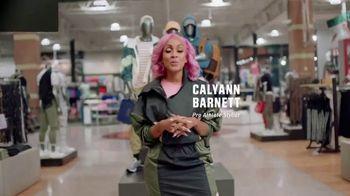 Dick's Sporting Goods TV Spot, 'Day One: Shoe Game' Feat. Calyann Barnett, Song by Sevenn - Thumbnail 2