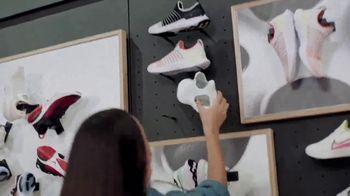 Dick's Sporting Goods TV Spot, 'Day One: Shoe Game' Feat. Calyann Barnett, Song by Sevenn - Thumbnail 5