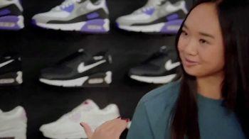 Dick's Sporting Goods TV Spot, 'Day One: Shoe Game' Feat. Calyann Barnett, Song by Sevenn - Thumbnail 7