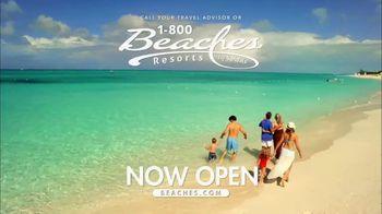 Beaches TV Spot, 'Feel Like a Family Again' - Thumbnail 8