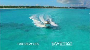Beaches TV Spot, 'Feel Like a Family Again' - Thumbnail 1