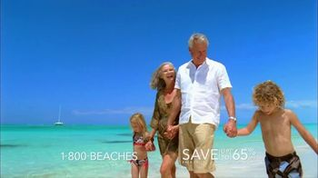 Beaches TV Spot, 'Feel Like a Family Again' - Thumbnail 3
