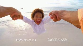 Beaches TV Spot, 'Feel Like a Family Again' - Thumbnail 4