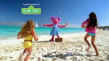 Beaches TV Spot, 'Feel Like a Family Again' - Thumbnail 5