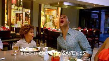 Beaches TV Spot, 'Feel Like a Family Again' - Thumbnail 6