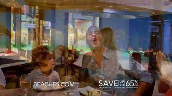 Beaches TV Spot, 'Feel Like a Family Again' - Thumbnail 7