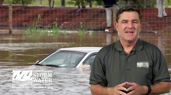 City of Charlotte TV Spot, 'Flood Deaths in Vehicles' - Thumbnail 1