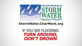 City of Charlotte TV Spot, 'Flood Deaths in Vehicles' - Thumbnail 6