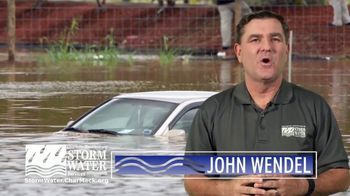 City of Charlotte TV Spot, 'Flood Deaths in Vehicles' - Thumbnail 2