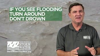 City of Charlotte TV Spot, 'Flood Deaths in Vehicles' - Thumbnail 4