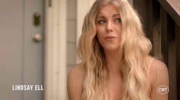 Sonic Drive-In Toasted S'mores Shake TV Spot, 'CMT: Being a Friend' Featuring Cassadee Pope, Lindsay Ell - Thumbnail 2