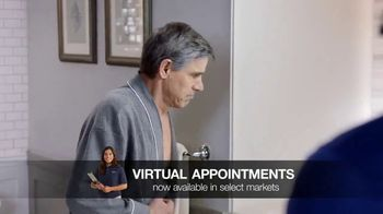 Kohler TV Spot, 'Walk-In Bath: Free Toilet and Virtual Appointments' - Thumbnail 3