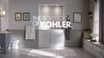 Kohler TV Spot, 'Walk-In Bath: Free Toilet and Virtual Appointments' - Thumbnail 9