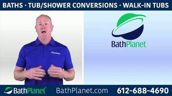 Bath Planet TV Spot, 'Simple & Affordable: No Payments Until 2022' - Thumbnail 1