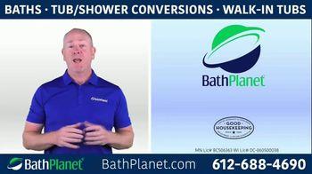 Bath Planet TV Spot, 'Simple & Affordable: No Payments Until 2022'