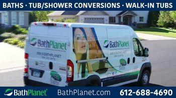 Bath Planet TV Spot, 'Simple & Affordable: No Payments Until 2022' - Thumbnail 2