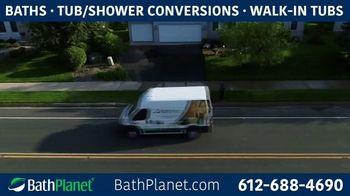 Bath Planet TV Spot, 'Simple & Affordable: No Payments Until 2022' - Thumbnail 3