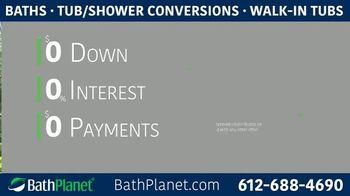 Bath Planet TV Spot, 'Simple & Affordable: No Payments Until 2022' - Thumbnail 4