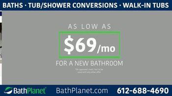 Bath Planet TV Spot, 'Simple & Affordable: No Payments Until 2022' - Thumbnail 5