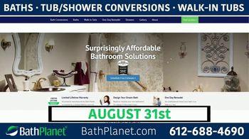 Bath Planet TV Spot, 'Simple & Affordable: No Payments Until 2022' - Thumbnail 6