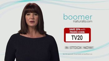 Boomer Naturals Multi-Use Protective Face Masks TV Spot, 'Comfortable and Breathable' - Thumbnail 10