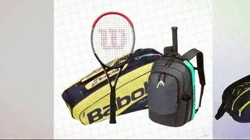 Tennis Express TV Spot, 'Back to School: Upgrade' - Thumbnail 4