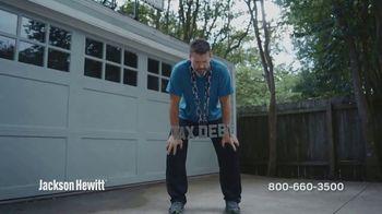 Jackson Hewitt Tax Debt Resolution TV Spot, 'Break Free' - Thumbnail 2