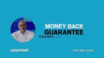 Jackson Hewitt Tax Debt Resolution TV Spot, 'Break Free' - Thumbnail 5