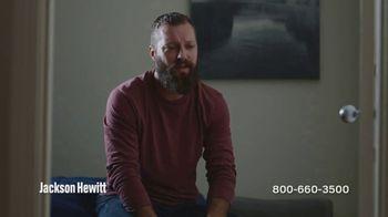 Jackson Hewitt Tax Debt Resolution TV Spot, 'Break Free' - Thumbnail 7