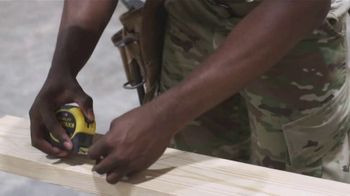 Army National Guard TV Spot, 'Skilled Trade Workers' - Thumbnail 1