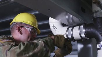 Army National Guard TV Spot, 'Skilled Trade Workers' - Thumbnail 4